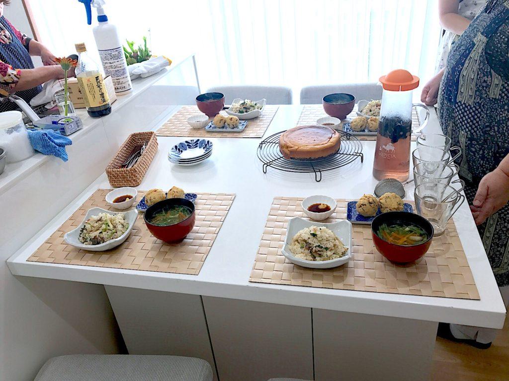 料理 教室 広島